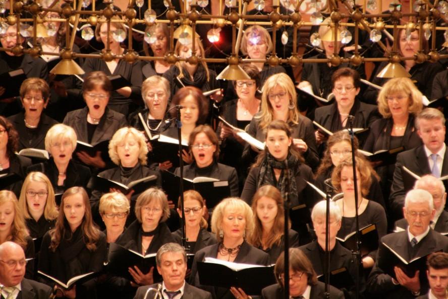 Johannes Brahms – Ein deutsches Requiem, op. 45