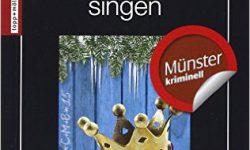 Dreikönigssingen-Cover